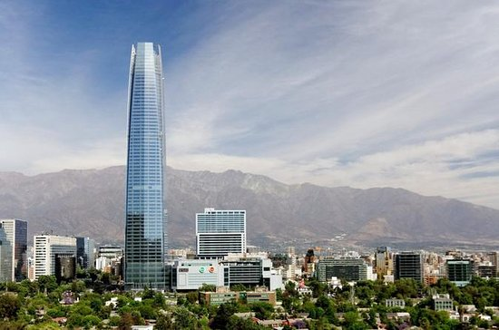 Private Full-Day Santiago Experience...