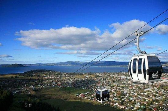 Landausflug: Skyline Rotorua von...