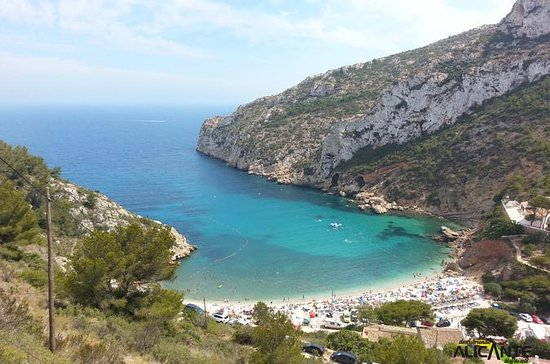 Half-Day Costa Blanca Best Beaches
