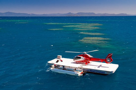 Great Barrier Reef Scenic Helicopter