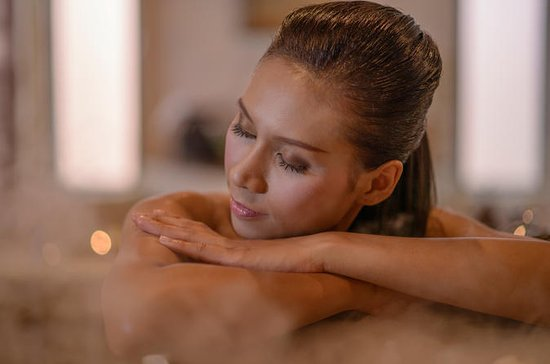 Fah Lanna Healing Spa Package in...