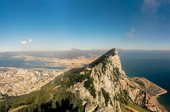 Gibraltar Shore Excursion: Tour de...