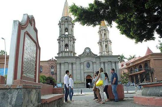 Chapala Lake Cultural Day Trip from ...