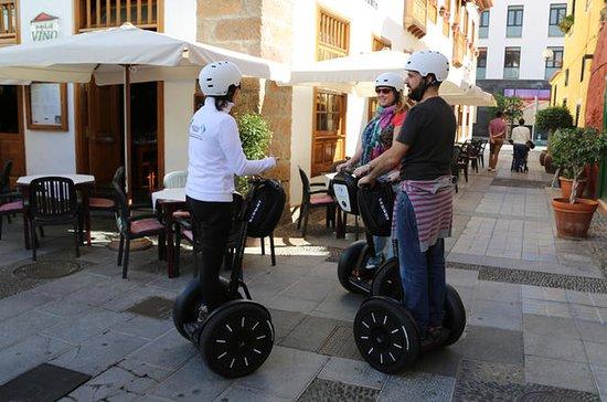 Segway Tour i Tenerife
