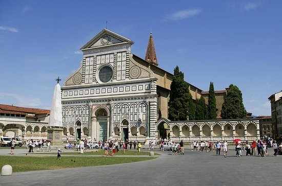Private Guided Visit of Florence