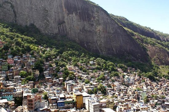 Favela and Tijuca Rainforest Tour by...