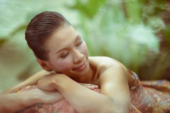Fah Lanna Traveler's Retreat Spa ...
