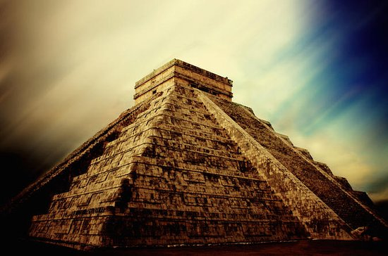 Chichen Itza Luxury Tour from Cancun
