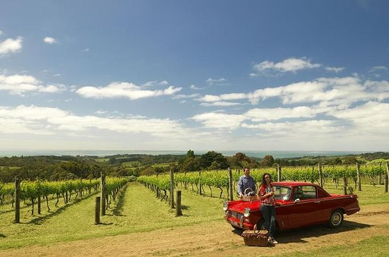 Private Tour: Mornington Peninsula Behind-the-Scenes Gourmet Food and...