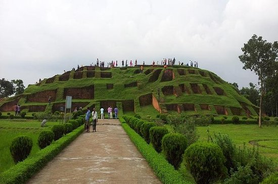 Private Tour: Mahasthangarh and Paharpur Historical Day Tour in Bogra