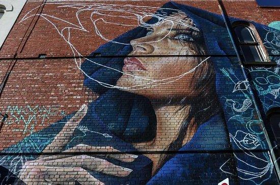 Fitzroy Street Art Tour