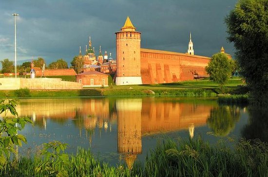 Trip to Kolomna - Authentic Cultural...