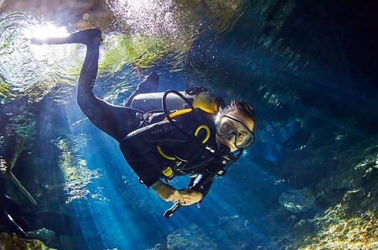 3-Day Diving Tour from Playa Del...