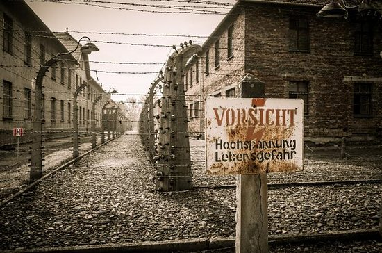 Krakow and Auschwitz 1 Day Tour from...