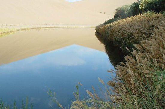 Private Dunhuang Adventure Full-Day...