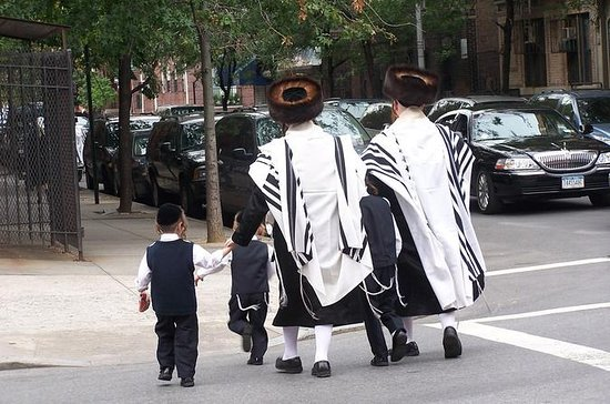 Hasidic Williamsburg Walking Tour in...