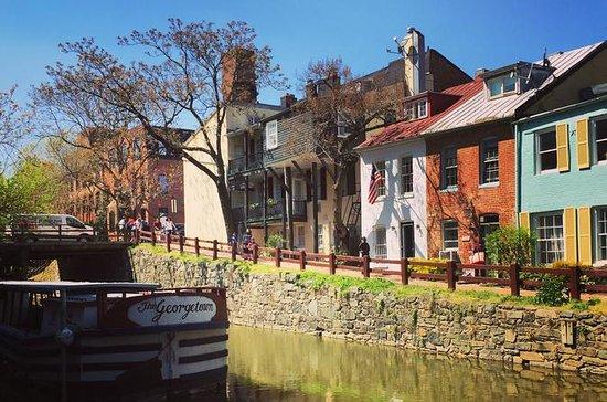 Tour pela Arquitetura de Georgetown
