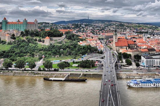 Private Tour of Bratislava with ...