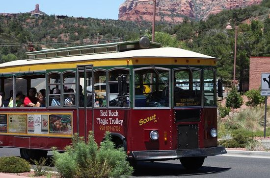 Tour Boynton Canyon