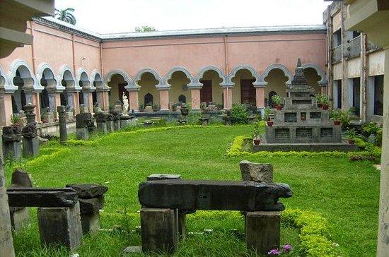 Private Tour: Rajshahi Day Tour of Chhoto Sona Mosque and Varendra...