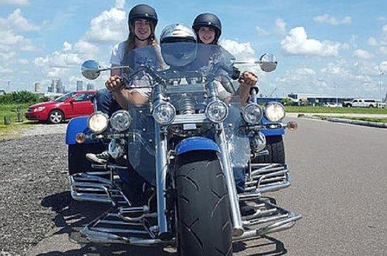 Bayshore Drive Motorbike Tour