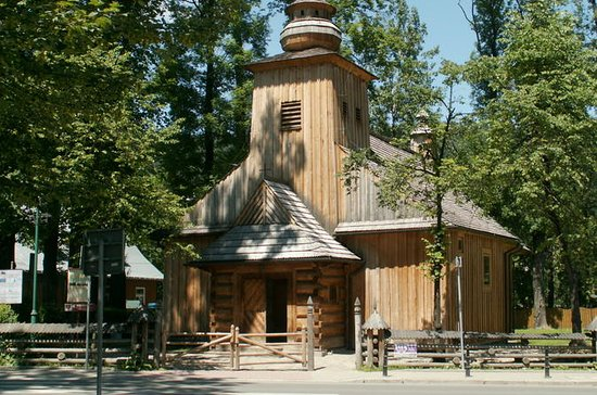 Zakopane Tatra Mountains Private Tour...