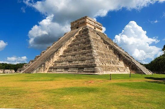 Chichen Itza Private Full-Day Tour...