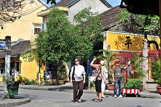 Full-Day Hoi An City Walking Tour...