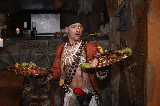 Original Medieval Dinner and Show in