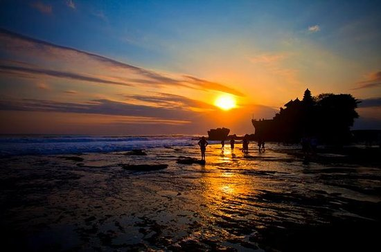 Private Tanah Lot Sunset Tour