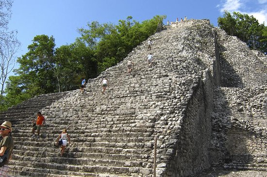 Coba and Tulum Day Tour from Playa del...