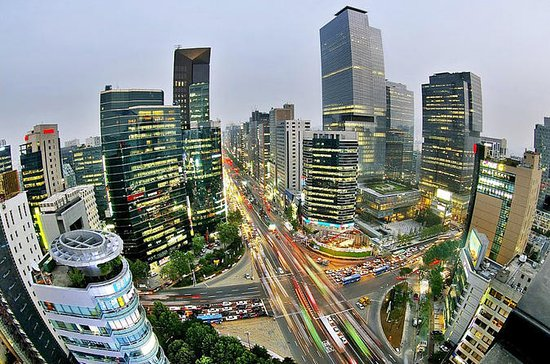 Private Tour: Discover the Korean Wave in Gangnam
