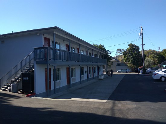 Foto de Avenue Inn Downtown San Luis Obispo