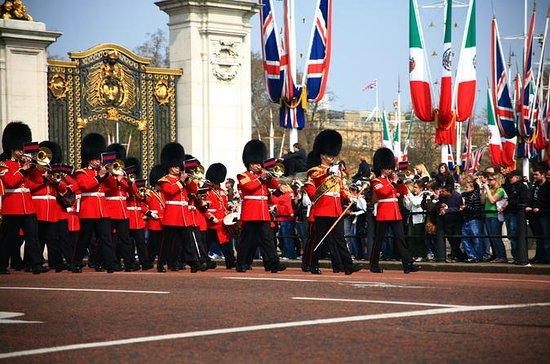 Private Tour: London Historical...