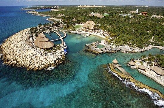 Isla Mujeres, Catamaran Cruise...