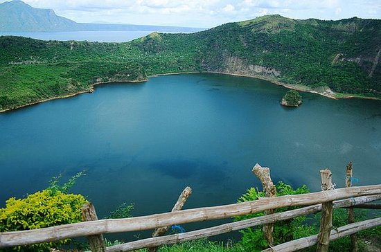 Taal Volcano Hike, Horse-Riding Tour...