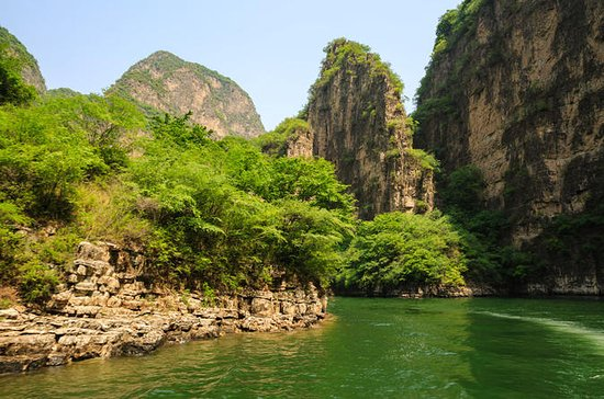 Private Day Tour til Longqing Gorge...