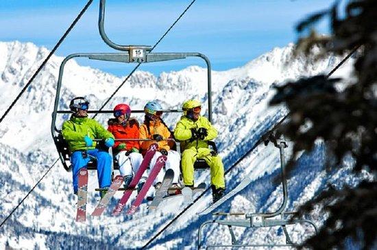 Aspen Performance Ski Rental...