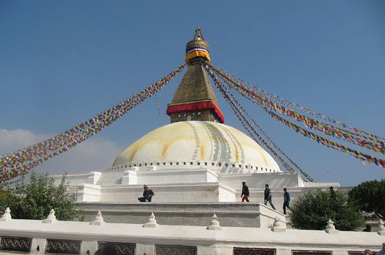Private Full-Day Tour of Buddhist...