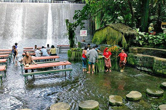 Villa Escudero Day Trip with Lunch from...