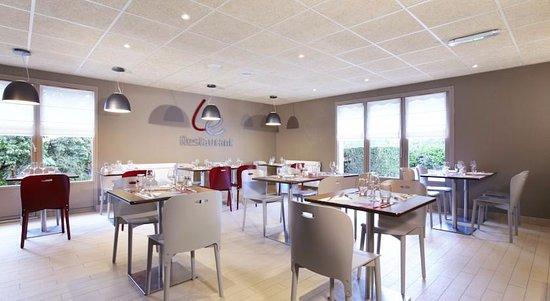Restaurant Saint Arnoult Calvados