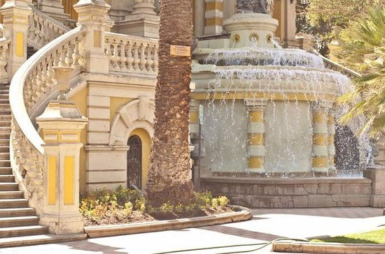 Santiago City Highlights Walking Tour with Local Guide