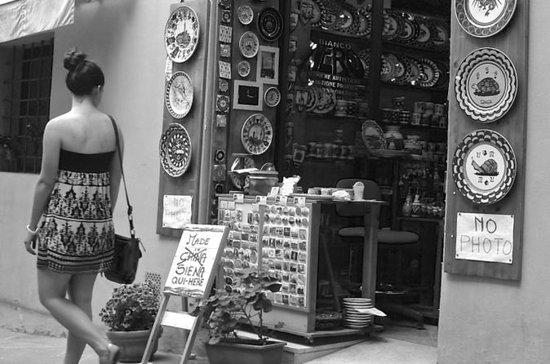 Experiencia de cerámica en Siena