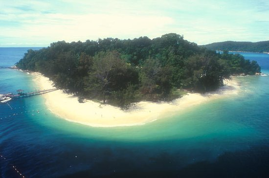 Snorkeling Tour at Tunku Abdul Rahman Marine Park
