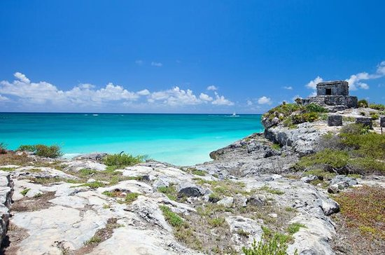 Tulum, Coba Ruins and Two-Reef...