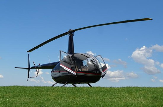 Hunter Valley Wine Country Helicopter...
