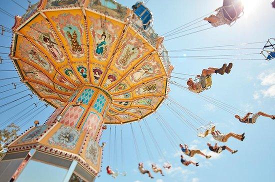 Aussie World Theme Park General ...