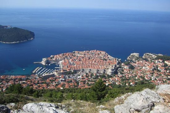 Dubrovnik Panoramas Private Tour by