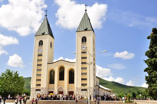 Bosnia and Herzegovina: Medjugorje ...