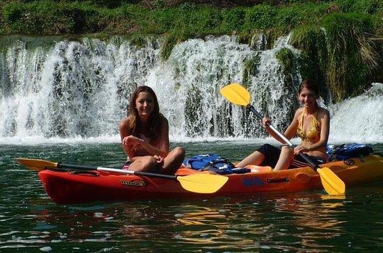 Mreznica River Half Day Kayaking